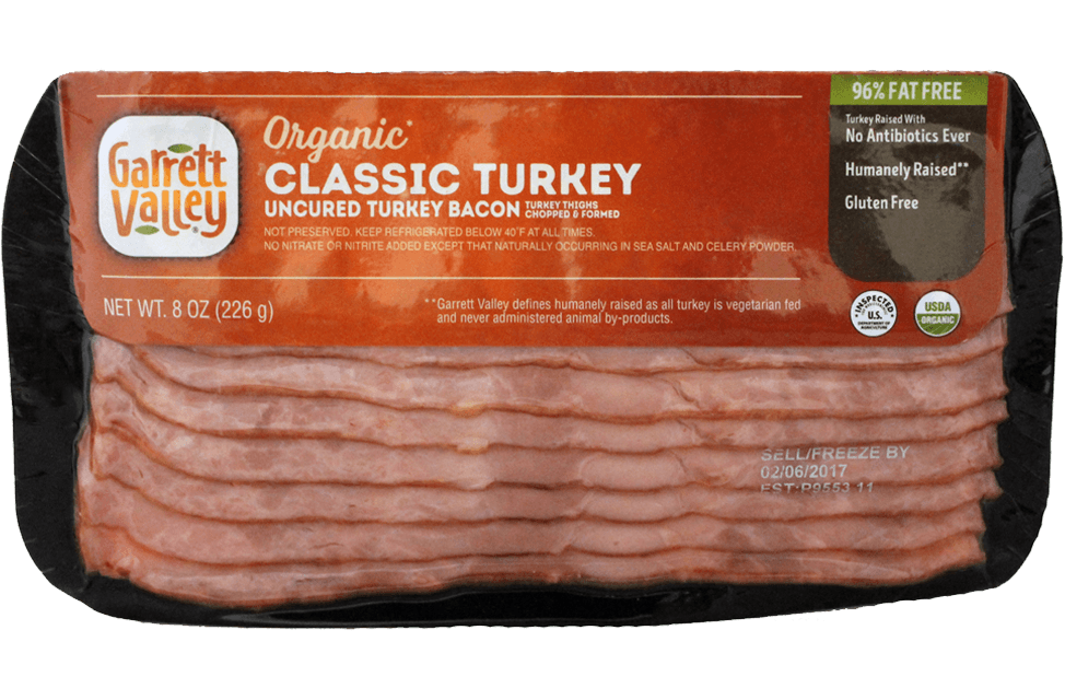 Is Raw Turkey Bacon Good For Dogs
