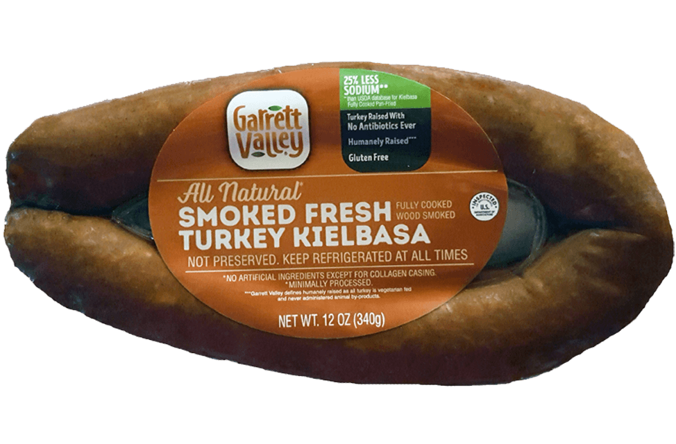 78300-GAV-Smoked-Fresh-Turkey-Kielbasa-Product-Photo