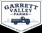Garrett Valley Logo